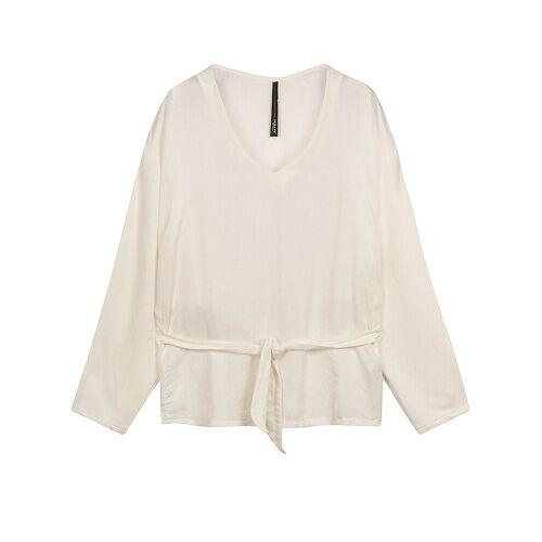 10 DAYS Blusenshirt creme   Damen   Größe: 36   20-405-1201