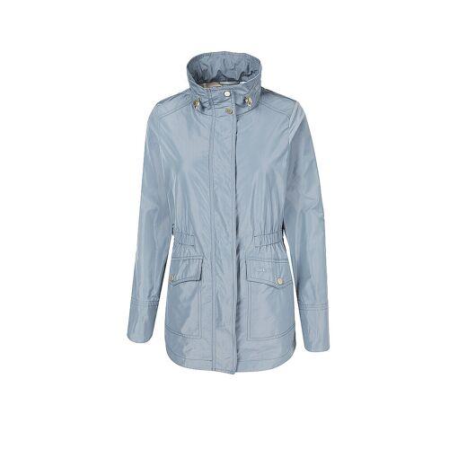 BARBOUR Regenjacke Highlands blau   Damen   Größe: 42   LSP0033