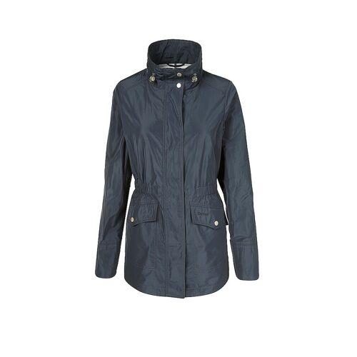 BARBOUR Regenjacke Highlands blau   Damen   Größe: 44   LSP0033