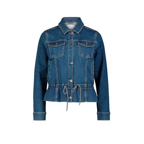 CARTOON Jeansjacke  blau   Damen   Größe: 36   41227361