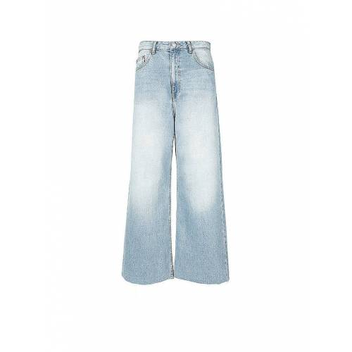 DR.DENIM Jeans Wide Fit 7/8 Aiko blau   Damen   Größe: 30/L28   AIKO
