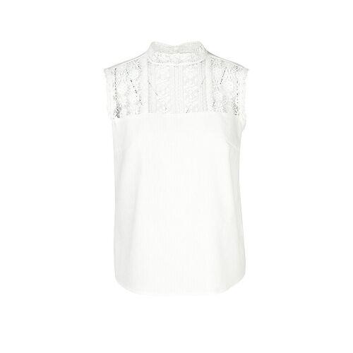 GOTTSEIDANK Bluse Ani weiß   Damen   Größe: 44   ANI_A002787