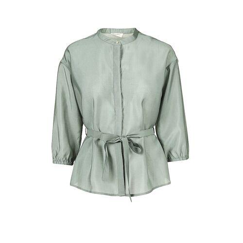 JC SOPHIE Bluse  grün   Damen   Größe: 40   G9025