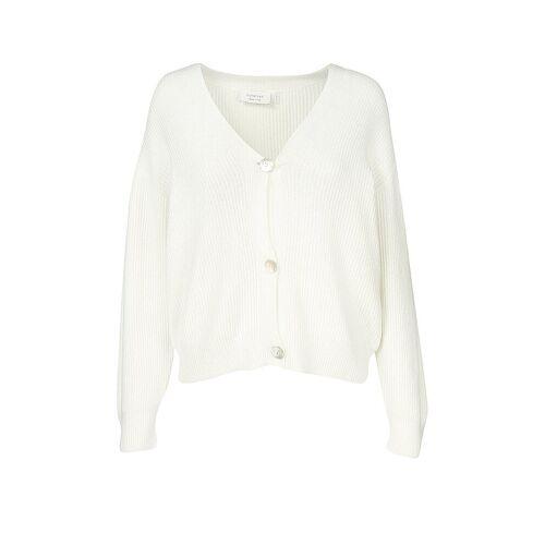 RICH & ROYAL Weste creme   Damen   Größe: XL   2012-156