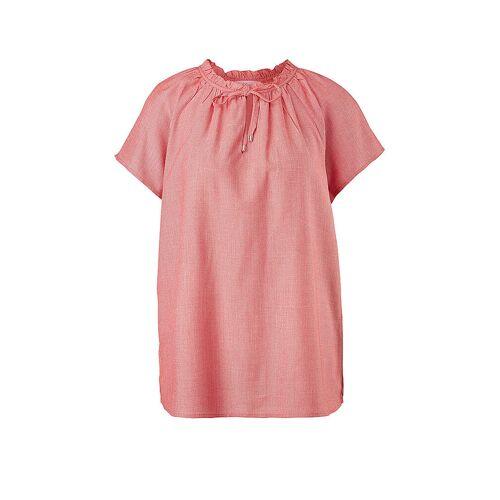 S.OLIVER Bluse rot   Damen   Größe: 38   2064333