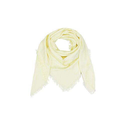 TORY BURCH Tuch gelb   Damen   79194
