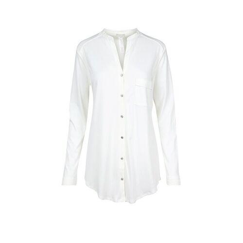 HANRO Pyjama Pure Essence creme   XS