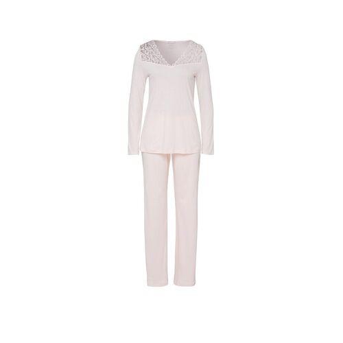 HANRO Pyjama Moments rosa   L