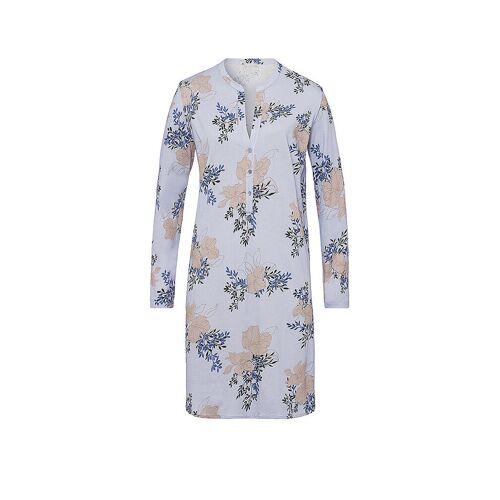 HANRO Nachthemd lila   M