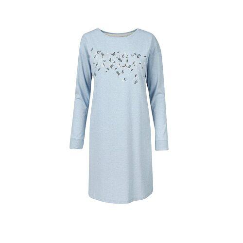 TRIUMPH Sleepshirt - Nachthemd blau   36
