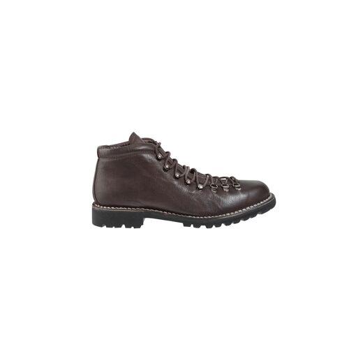 DIRNDL & BUA Boots braun   41