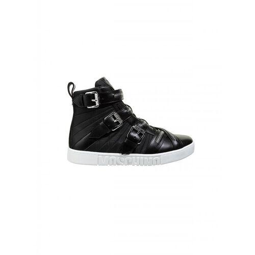 MOSCHINO Sneaker schwarz   44