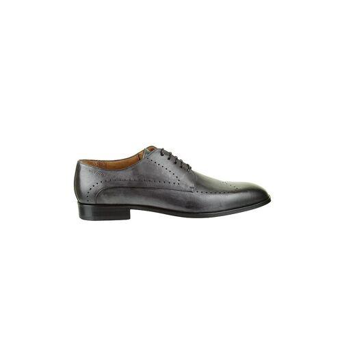 ROY ROBSON Schuhe - Anzugschuhe grau   43
