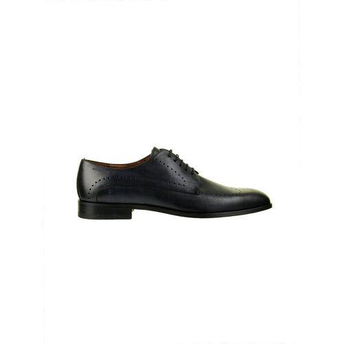 ROY ROBSON Schuhe - Anzugschuhe blau   43