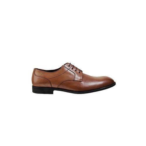 ROY ROBSON Anzug-Schuhe braun   40