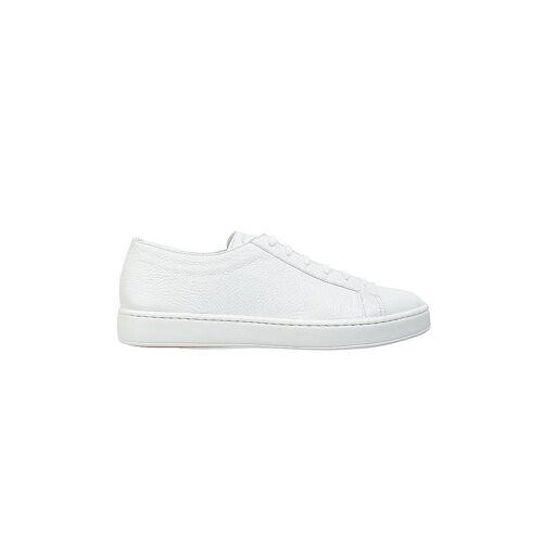 SANTONI Sneaker weiß   45