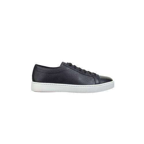 SANTONI Sneaker blau   45