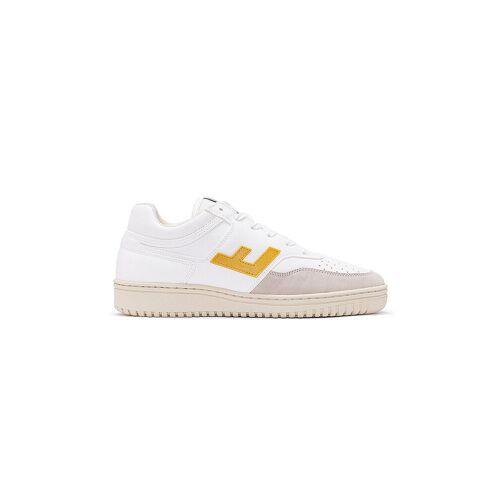 FLAMINGOS LIFE Sneaker Retro 90´s weiß   Damen   Größe: 41   RETRO 90