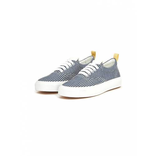 CLOSED Sneaker blau   37