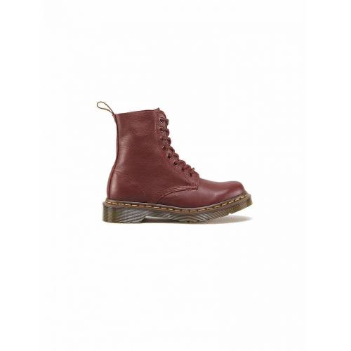 DR. MARTENS Boots Pascal rot   38