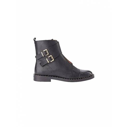 MOS MOSH Boots  Dublin  schwarz   36