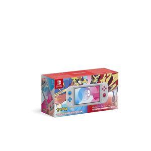 Nintendo LITE Switch Lite - Zacian & Zamazenta Limited Edition