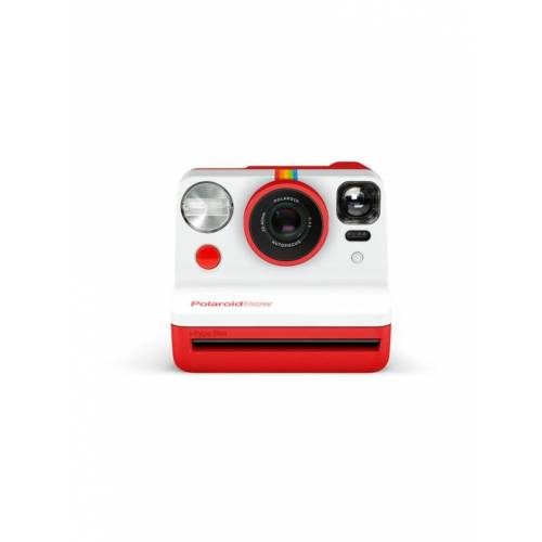 POLAROID Now i Type Instant Camera Rot rot   PGNOW-R