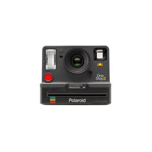 POLAROID Polaroid Originals OneStep 2 Sofortbildkamera (Schwarz) schwarz