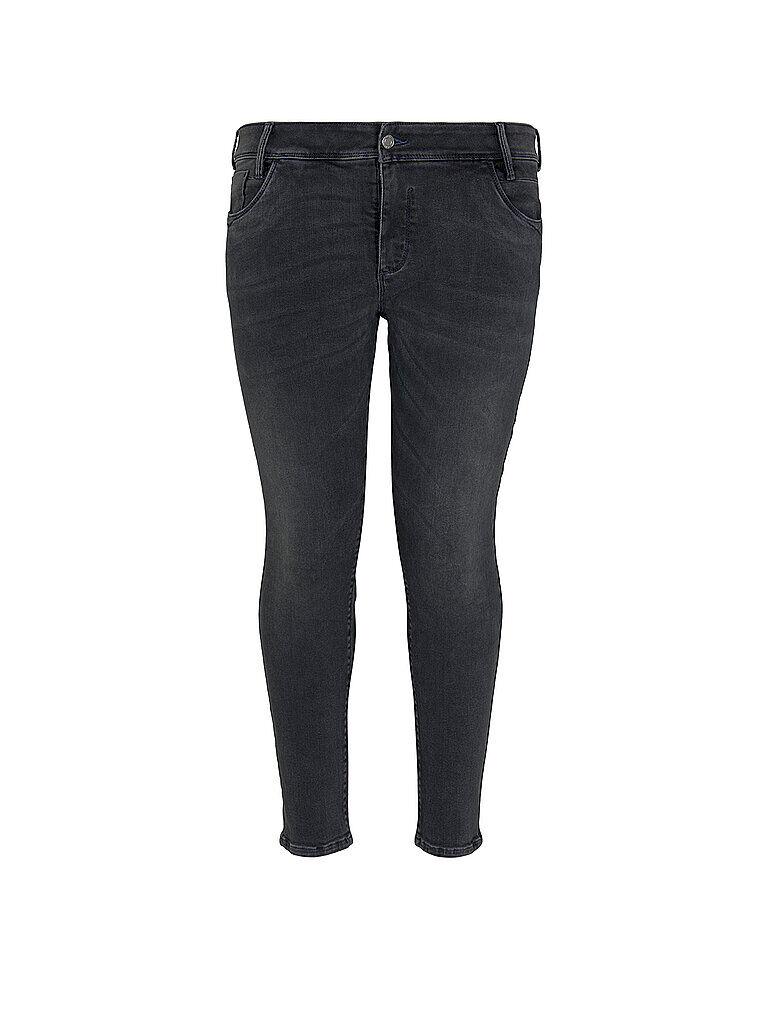 MY TRUE ME Jeans Skinny Fit  grau   50