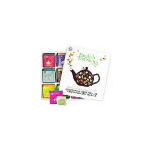 ENGLISH TEA SHOP Geschenkbox Classic Tea Collection 72er bunt