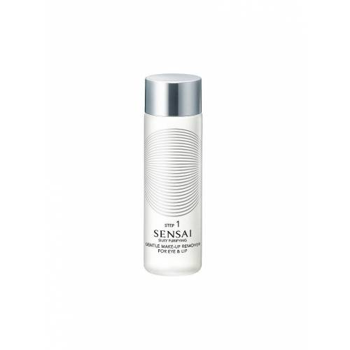 SENSAI Silky Purifying - Gentle Make-Up Remover for Ey and Lip 100ml