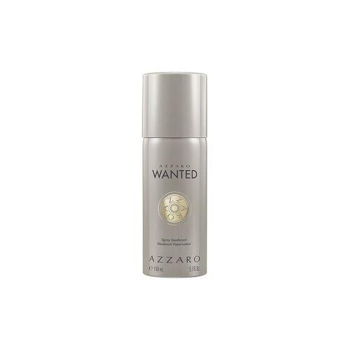 AZZARO Wanted Deodorant Spray (Aluminium frei) 150ml