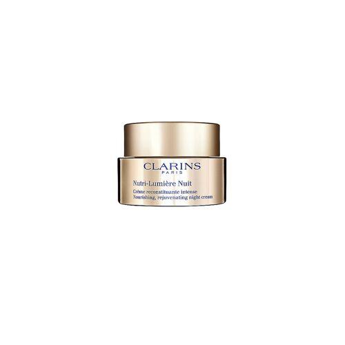 CLARINS Gesichtscreme - Nutri-Lumière Nuit 50ml
