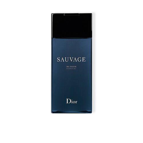 Christian Dior Sauvage Duschgel 200ml