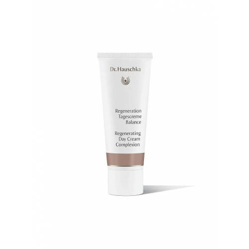 DR. HAUSCHKA Gesichtscreme - Regeneration Tagescreme Balance 40ml