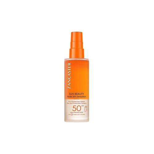 LANCASTER Sun Beauty - Sonnenschutzwasser SPF 50 150ml