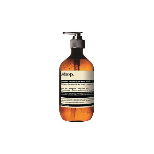AESOP Handseife - Reverence Aromatique Hand Wash 500ml