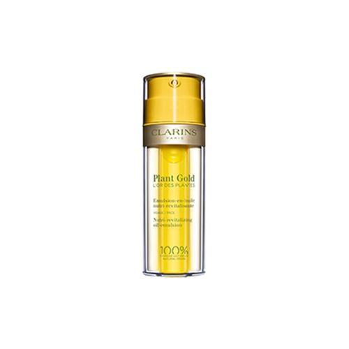 CLARINS Gesichtscreme - Plant Gold 30ml