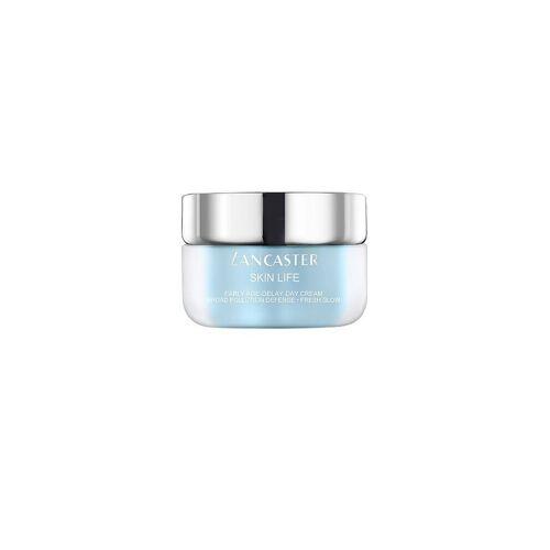 LANCASTER Gesichtscreme - Skin Lift Early-Age-Delay Day Gel Cream 50ml