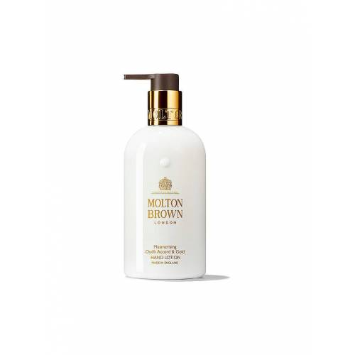 MOLTON BROWN Mesmerising Oudh Accord & Gold Hand Lotion 300ml