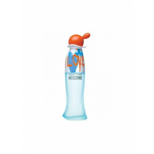 MOSCHINO I Love Love Eau de Toilette Spray 50ml