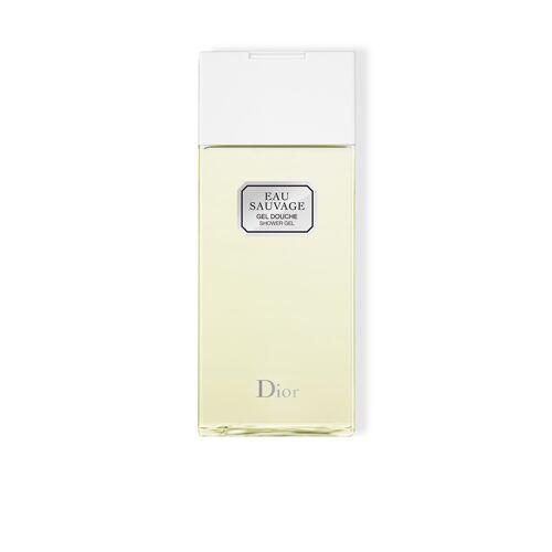 Christian Dior Eau Sauvage Duschgel 200ml