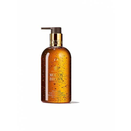 MOLTON BROWN Mesmerising Oudh Accord & Gold Hand Wash 300ml