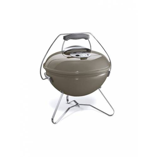 Weber GRILL Smokey Joe® Premium Grill 37cm grau   1126704