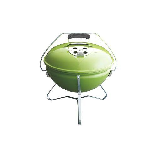 Weber GRILL Smokey Joe® Premium Grill 37cm grün