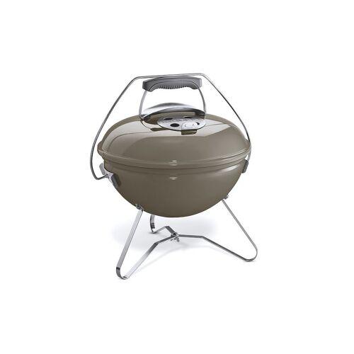 Weber GRILL Smokey Joe® Premium Grill 37cm grau