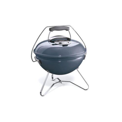Weber GRILL Smokey Joe® Premium Grill 37cm blau