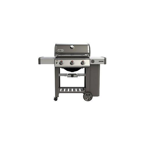 Weber GRILL Genesis® II E-310 GBS – Gasgrill Smoke Grey grau