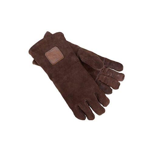 OFYR Grill-Handschuhe braun   OA-G