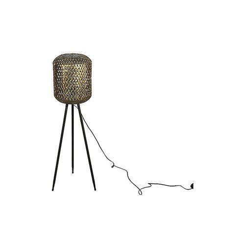 COUNTRYFIELD Tischlampe Pirmin M 102cm braun   779349